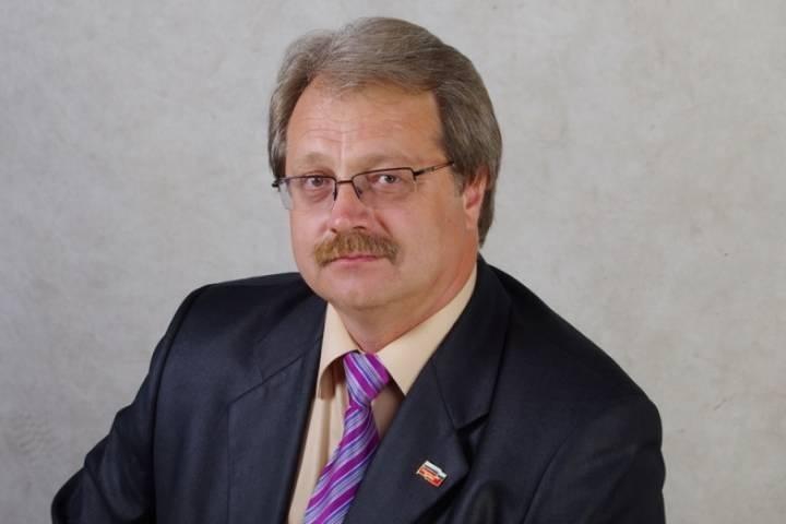 Ио главы города Владивостока стал Алексей Литвинов