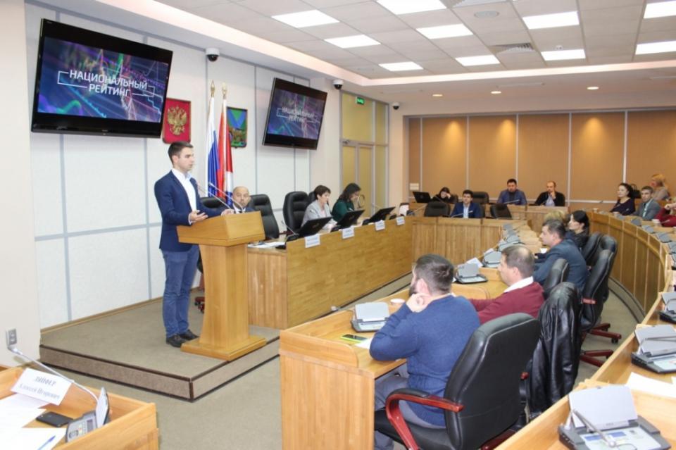 В Приморье сократят срок регистрации прав собственности и постановки на кадастровый учет