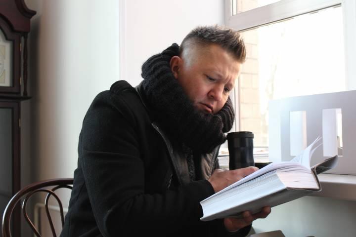 Глава пресс-службы России примет участие вонлайн-чтениях «Мастера иМаргариты»