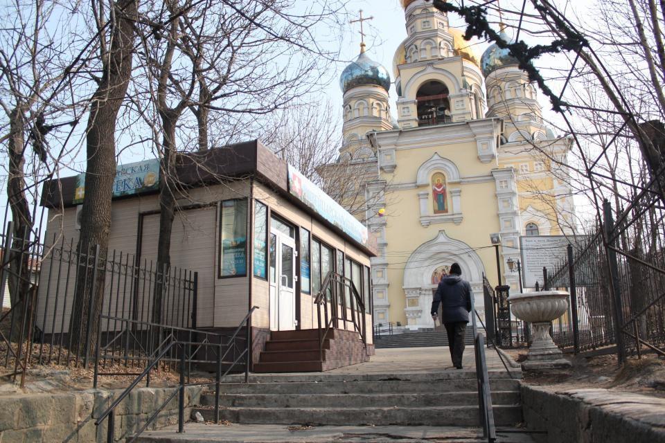 История со зверским убийством в Покровском парке получила продолжение