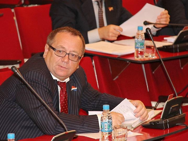 Виктор Милуш ближайшие два месяца проведет в СИЗО Владивостока