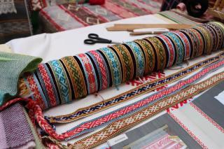 Фото: Екатерина Дымова / PRIMPRESS   Народы Приморья водили хороводы и удивляли предметами декоративно-прикладного искусства