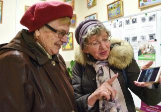 Фото: mos.ru | Объявлено, каким пенсионерам прибавят к пенсии 3400 рублей в ноябре