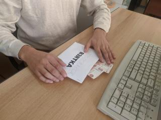 Фото: PRIMPRESS | В Приморье госинспектораобвиняют в получении 180 тысяч рублей от учеников автошкол