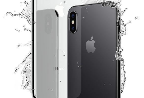 Приморцам не хватило iPhone X на всех