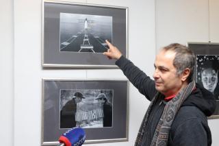 Фото: Екатерина Дымова / PRIMPRESS | Во Владивостоке показали «Живые книги»