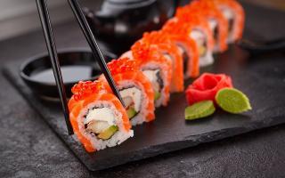 Фото: pixabay.com | В Приморье участники проекта «Кадры для бизнеса» получили мастер-класс от бренд-шефа сети суши баров Tokyo
