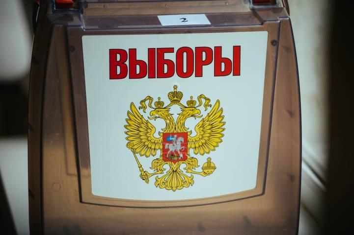 Муниципальный депутат выдвинулся на повторные выборы губернатора Приморья