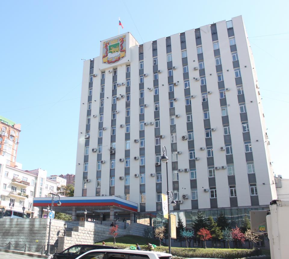 Бюджет Владивостока в следующем году меньше, чем у Хабаровска и Южно-Сахалинска