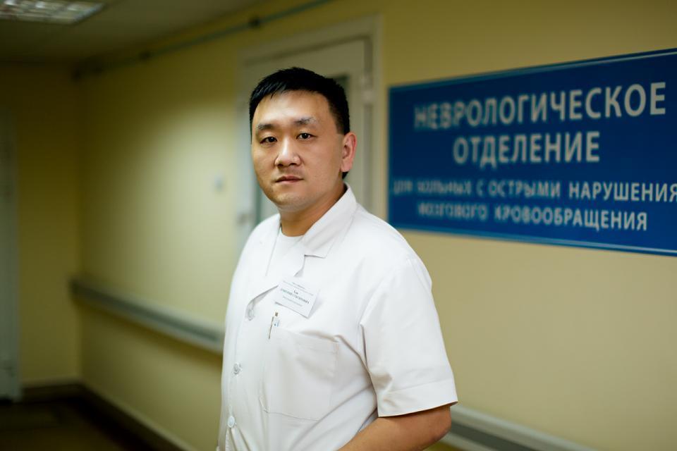 Дмитрий Хан: «Об уменьшении числа инсультов пока говорить не приходится»