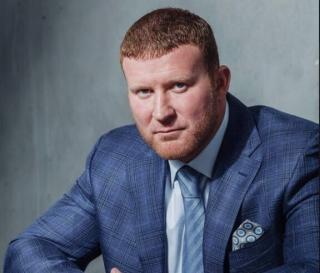 Владимир Шмигельский: «Бизнес ради бизнеса — это слишком ограниченно»