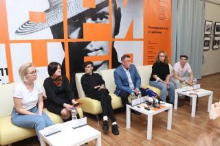 Фото: Екатерина Дымова / PRIMPRESS | Герой, рожденный во Владивостоке: о деталях уникальной премьеры рассказали в театре молодежи