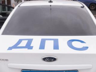 Фото: Илья Евстигнеев / PRIMPRESS   Полиция Приморья нашла угнанный внедорожник прежде, чем владелец обнаружил пропажу