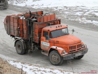 Фото: zspk.gov.ru   В Приморье в очередной раз оценили ход реализации «мусорной» реформы