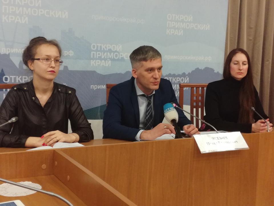 Павел Ясевич: «Глава региона поддерживает инициативное бюджетирование»