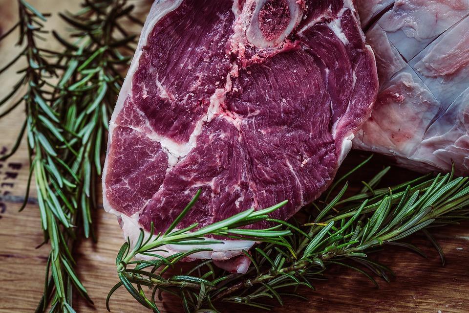 Почти 28 тонн говядины из Южной Америки не пустили в Приморье