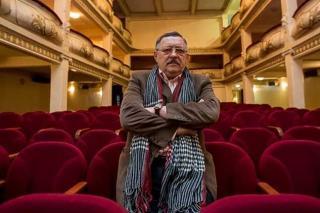 Фото: primpuppet.ru   Во Владивостоке состоится бенефис заслуженного деятеля искусств РФ Виктора Бусаренко