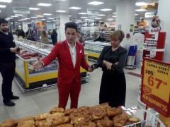 Фото: Любовь Хмелевская | В среду «Магаззино» раскроет все секреты владивостокских супермаркетов