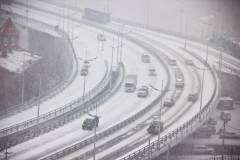 Фото: PRIMPRESS | Ночью на Приморье обрушится очередная порция снега
