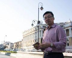 Фото: Семен Апасов   Дни китайской провинции Хэйлунцзян открылись на форуме делового сотрудничества в Приморье