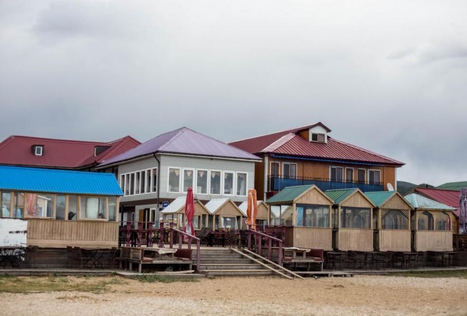 «Будь живым, пожалуйста»: загадочный случай на главном пляже Приморья