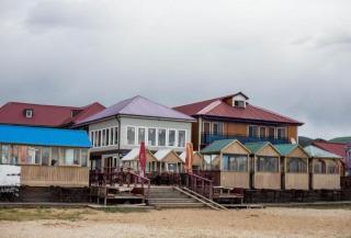 Фото: PRIMPRESS | «Будь живым, пожалуйста»: загадочный случай на главном пляже Приморья