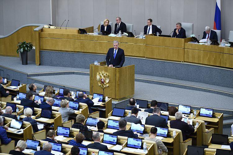 Кудрин пообещал сдать неэффективных чиновников