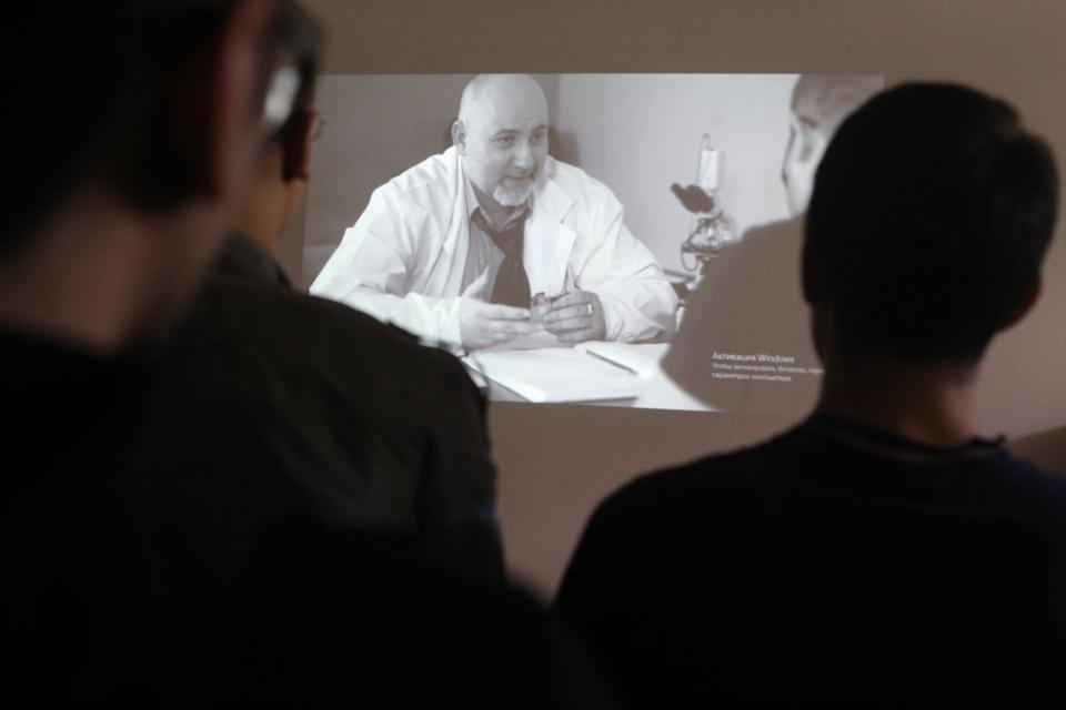 Лучшие фильмы дальневосточного фестиваля «Точка возврата» покажут во Владивостоке