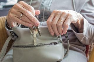Фото: pixabay.com | Выгодное отличие работающего пенсионера от неработающего назвал глава ПФР