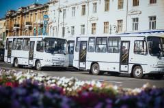 Фото: Илья Евстигнеев   Систему безналичного расчета в автобусах Владивостока наладит южнокорейская компания