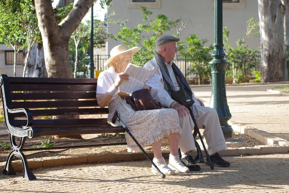 Тест PRIMPRESS: Какой будет ваша пенсия?