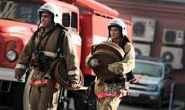 Матрас и кровать едва не стали причиной крупного пожара во Владивостоке