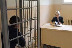 Фото: 25.мвд.рф | Во Владивостоке мужчина с ножом ограбил банк
