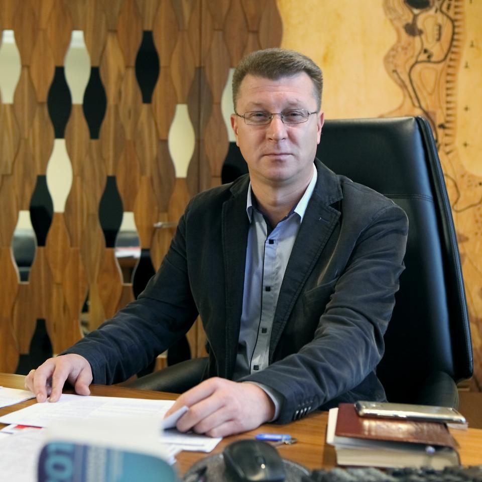 В Приморском океанариуме назначен новый директор