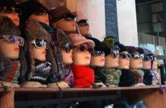 Фото: pressfoto.ru | Приморская столица подхватила «манекенную» волну