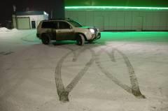 Фото: Мария Куценко   Хитрости опытных водителей: как открыть замерзшие двери и завести машину с первого раза