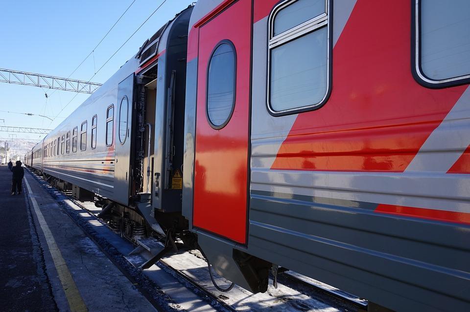 В Приморье планируют восстановить маршрут поезда, закрытый в 2010 году