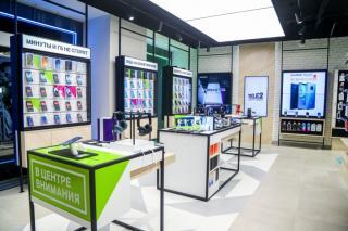 Фото: Tele2 | Tele2 обещает кешбэк приморским покупателям 4G-смартфонов