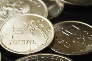 Фото: PRIMPRESS | Рубль вновь начал падение