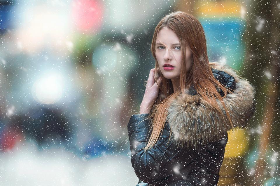Завтра на юге Приморья ожидается снег
