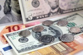 Фото: PRIMPRESS   Курсу доллара предрекли обвал