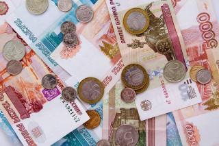 Фото: PRIMPRESS   В России МРОТ увеличат на 5,5%