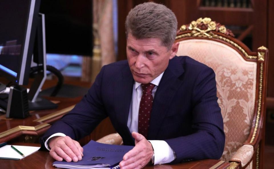 Кандидат Кожемяко получил регистрацию