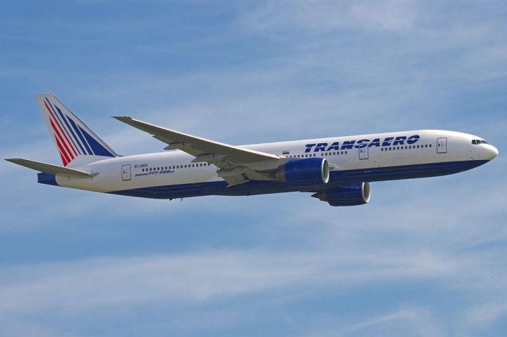 Аэрофлот хочет взыскать сТрансаэро еще 2,02 млрд руб.