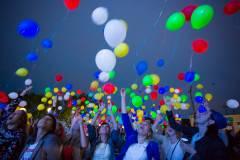 Жители Владивостока не боятся гулять по ночам