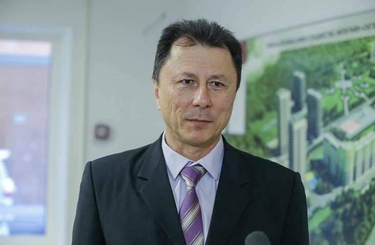 ВоВладивостоке задержан директор «Наш дом— Приморье»