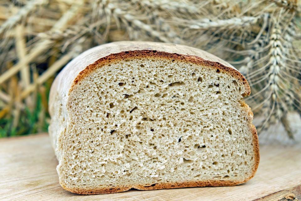 Детей в Приморье пытались накормить хлебом с «сюрпризом»