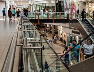 Фото: pixabay.com   Новый огромный торговый центр появится в Приморье