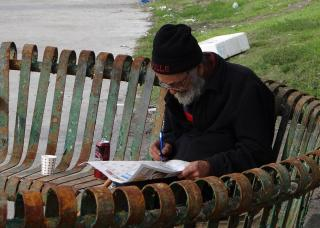 Фото: pixabay.com   Глава ПФР: безработным начислят стаж для пенсии