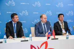 Приморье, Китай и Япония договорились о трехстороннем сотрудничестве